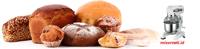 mixer roti header image