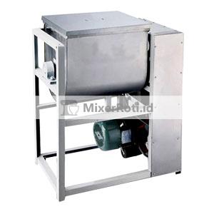 mixer roti