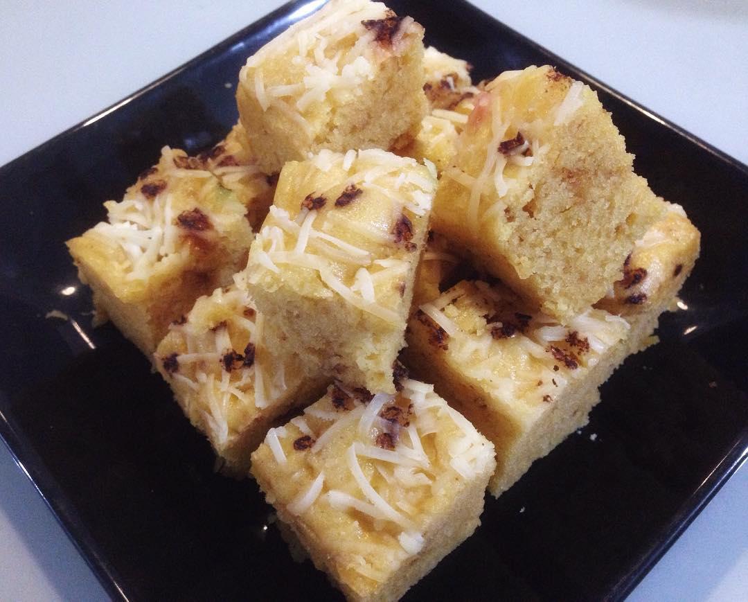 Resep Cake Kukus Keju Ncc: Resep Roti Brownies Yang Ueeenak Dan Nikmat Untuk Resep