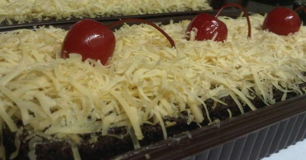 Resep Cake Kukus Enak: Resep Roti Brownies Yang Ueeenak Dan Nikmat Untuk Resep