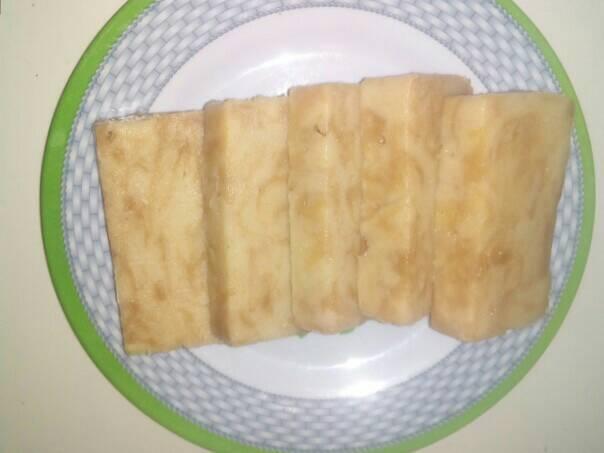 Resep Puding Roti Tawar Yang Menggiurkan Untuk Dimakan