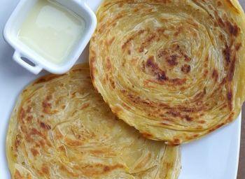 Resep Membuat Roti Maryam