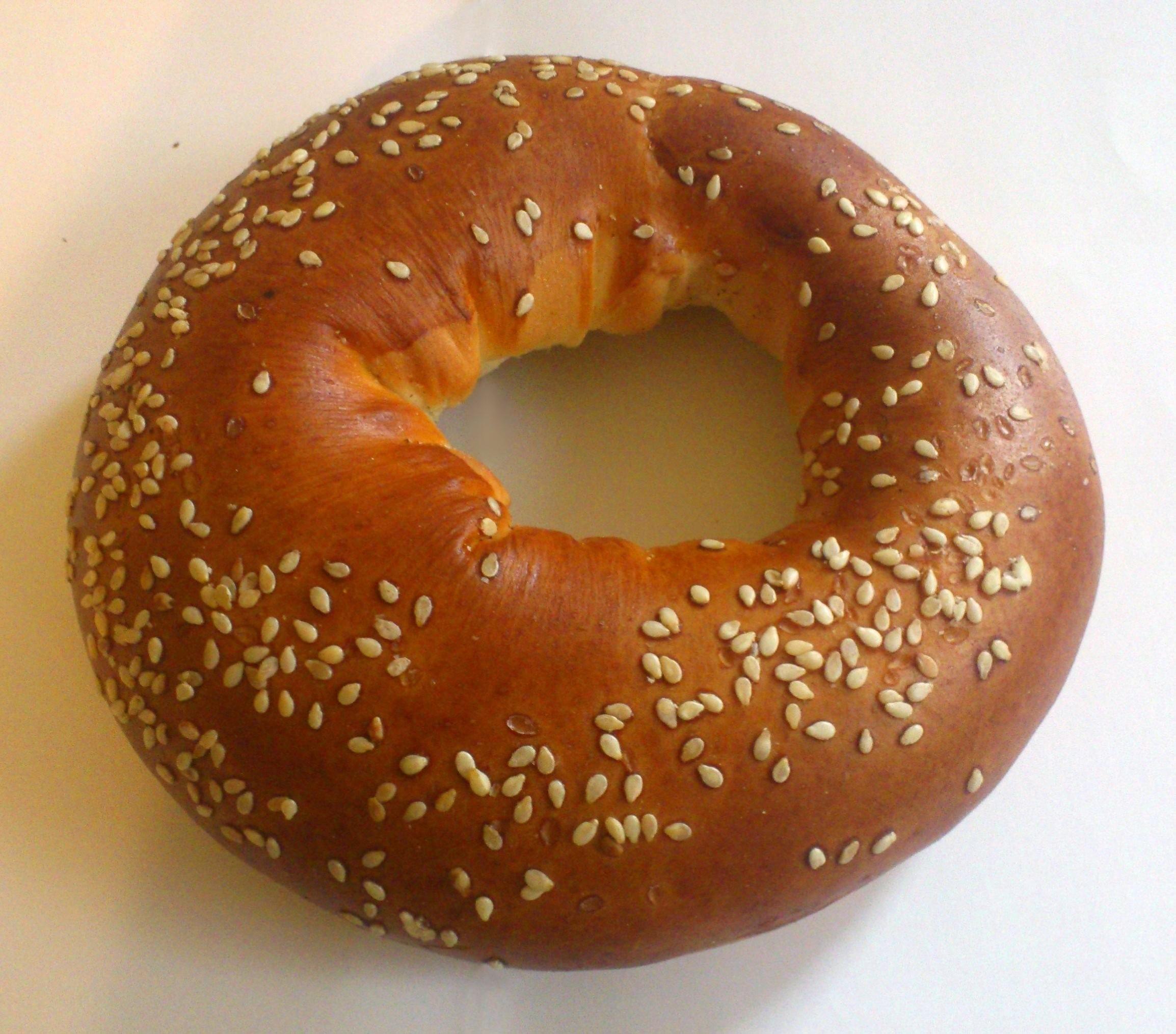 roti khas eropa