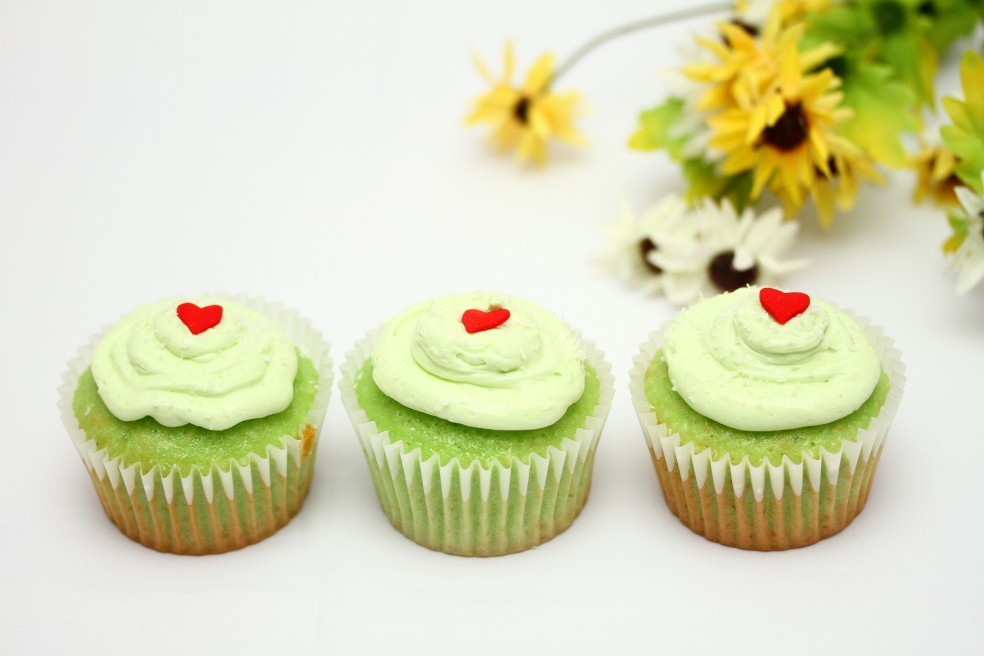 cara membuat cupcake kukus