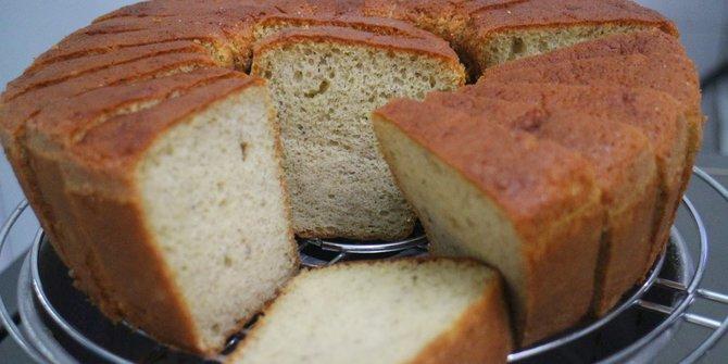 Kumpulan Resep Masak-Masakan Kue