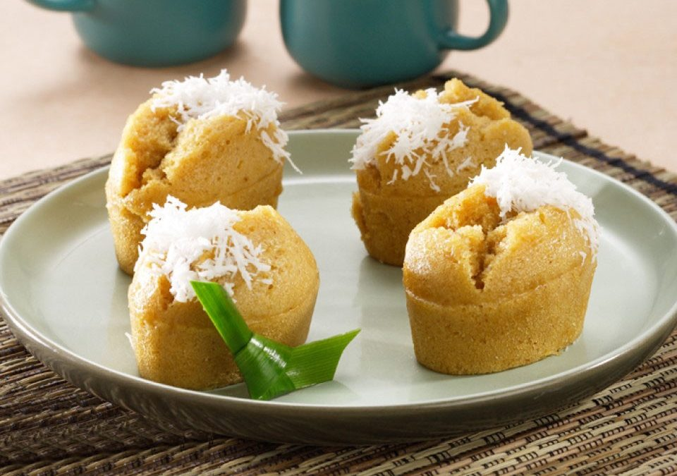 Aneka Kue Basah Tradisional Yang Lezat Dan Mudah
