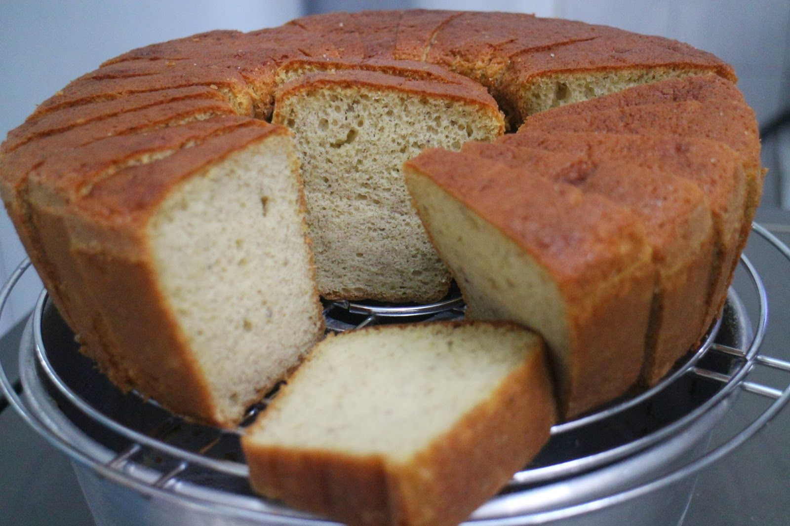 aneka kue basah tradisional indonesia