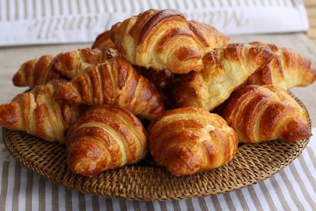 Kumpulan Resep Tentang Cara Membuat Croissant yang Lembut dan Berkualitas