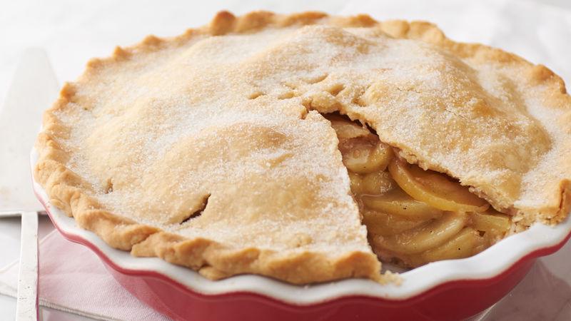 Aneka Resep Cara Membuat Pie Yang Enak dan Crunchy